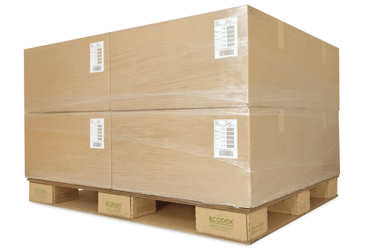 International shoppers, Palletized UK goods Storage for international shoppers Shipping service from the UK Shipping service