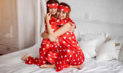 Matching Christmas Pyjamas: Where to Buy in the UK